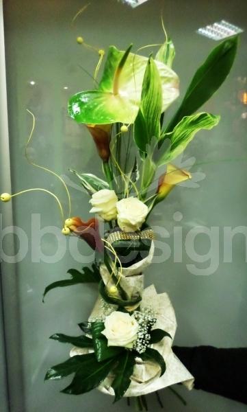 4cd8c78fd Gratulačná kytica pre mužov 36 | kvety online | eshop s kvetmi | BB ...