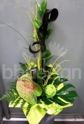 ac5d93f69 Kytice pre mužov - tip na darček pre muža | kvety online BB design ...