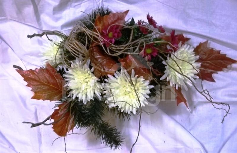 e31e0080f Smútočná ikebana umelá 02 | kvety online | eshop s kvetmi | BB Design
