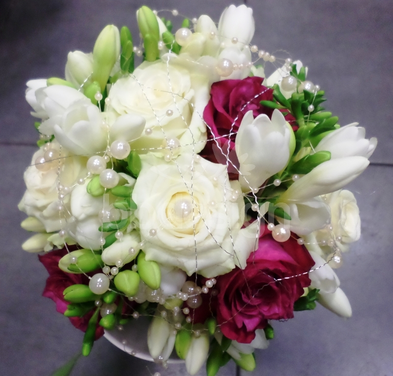 e14290f5b Svadobná kytica 19   kvety online   eshop s kvetmi   BB Design